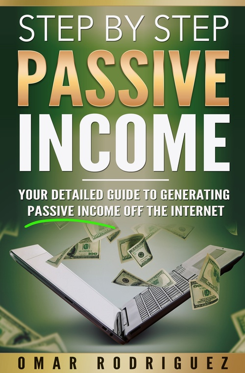 Product picture Passive Income: Start Your Journey To Financial Freedom