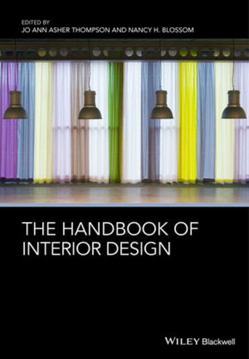Product picture The Handbook of Interior Design