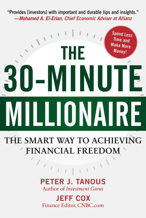 Product picture The 30-Minute Millionaire: The Smart Way to Achieving Financ