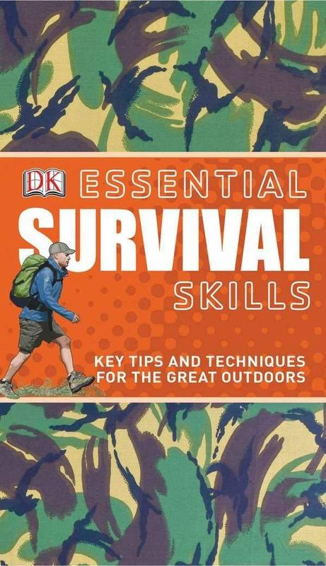 Product picture Essential Survival Skills - Key Techniques For The Great Out