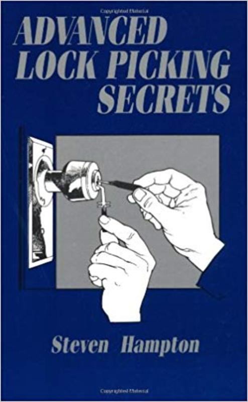 Product picture Advanced Lock Picking Secrets
